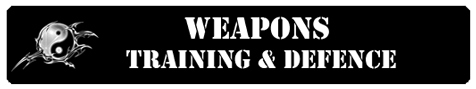 Weapons Training